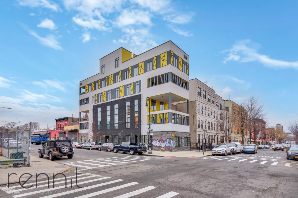 168 Stuyvesant Avenue, Apt 4F Image 10