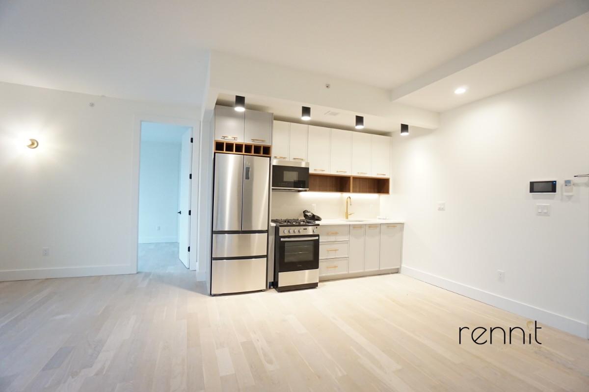 933 Rogers Avenue, Apt 2B Image 3