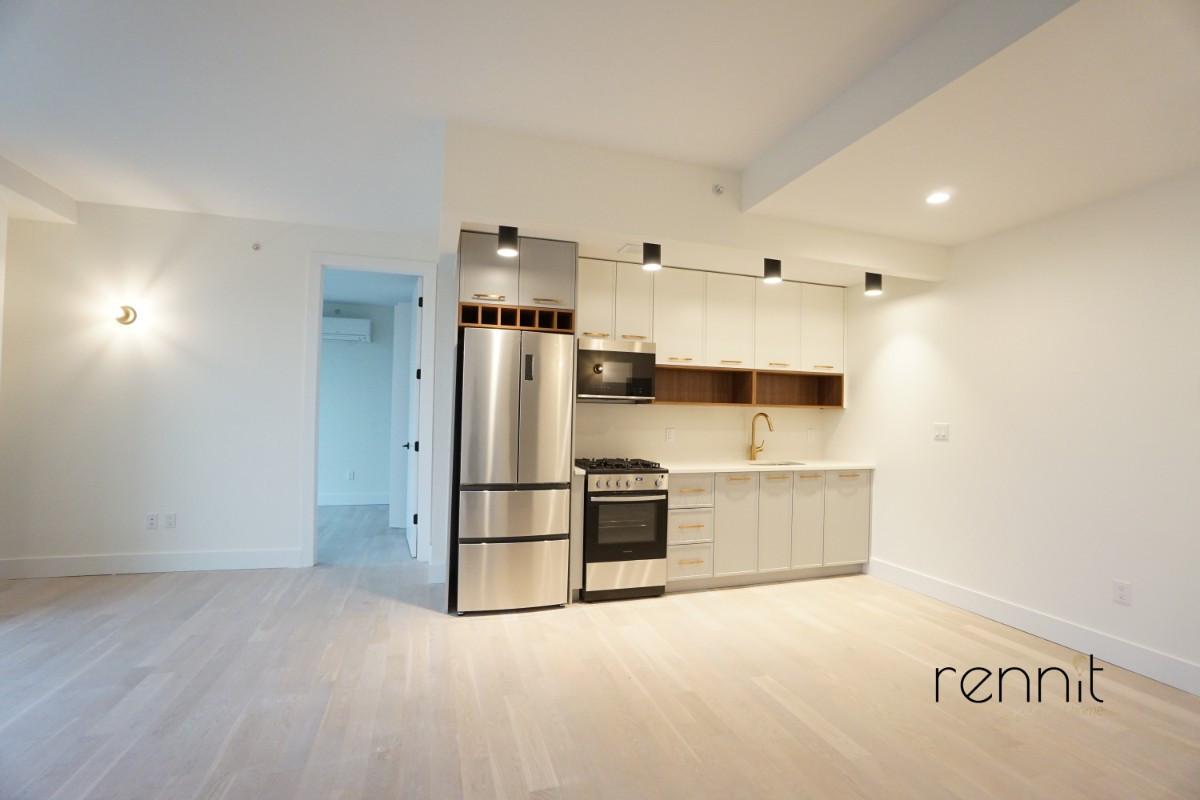 933 Rogers Avenue, Apt 4B Image 3