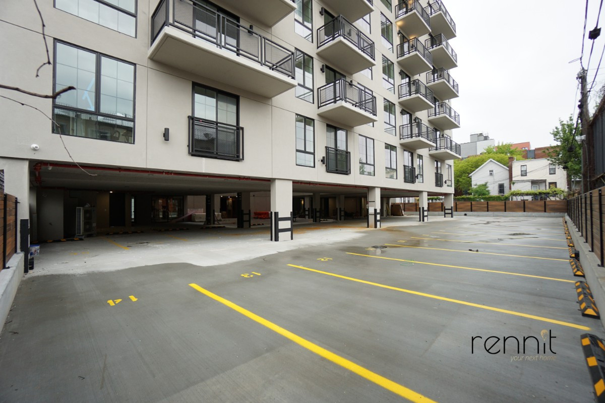 933 Rogers Avenue, Apt 4E Image 16
