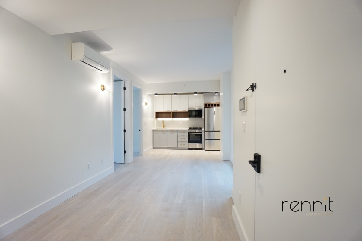 933 Rogers Avenue, Apt 5A Image 3