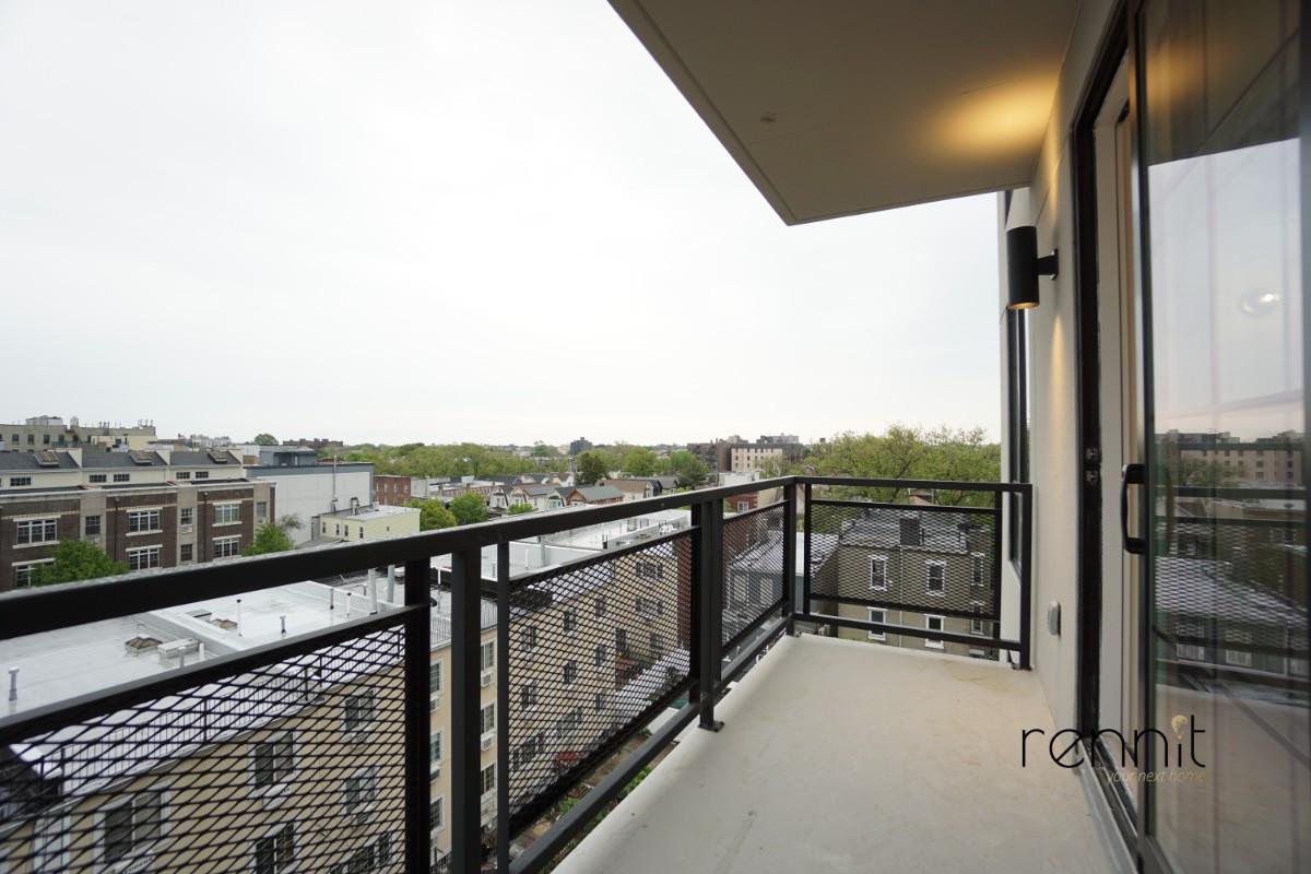 933 Rogers Avenue, Apt 6E Image 14