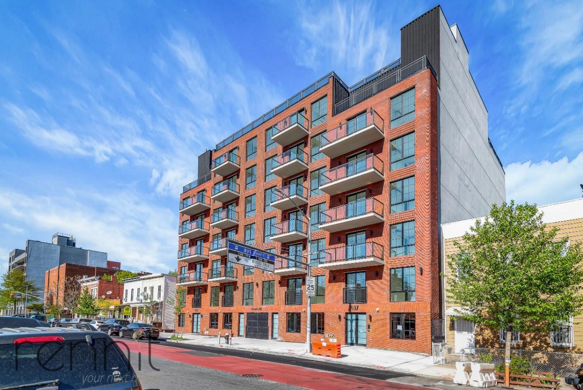933 Rogers Avenue, Apt 6E Image 15