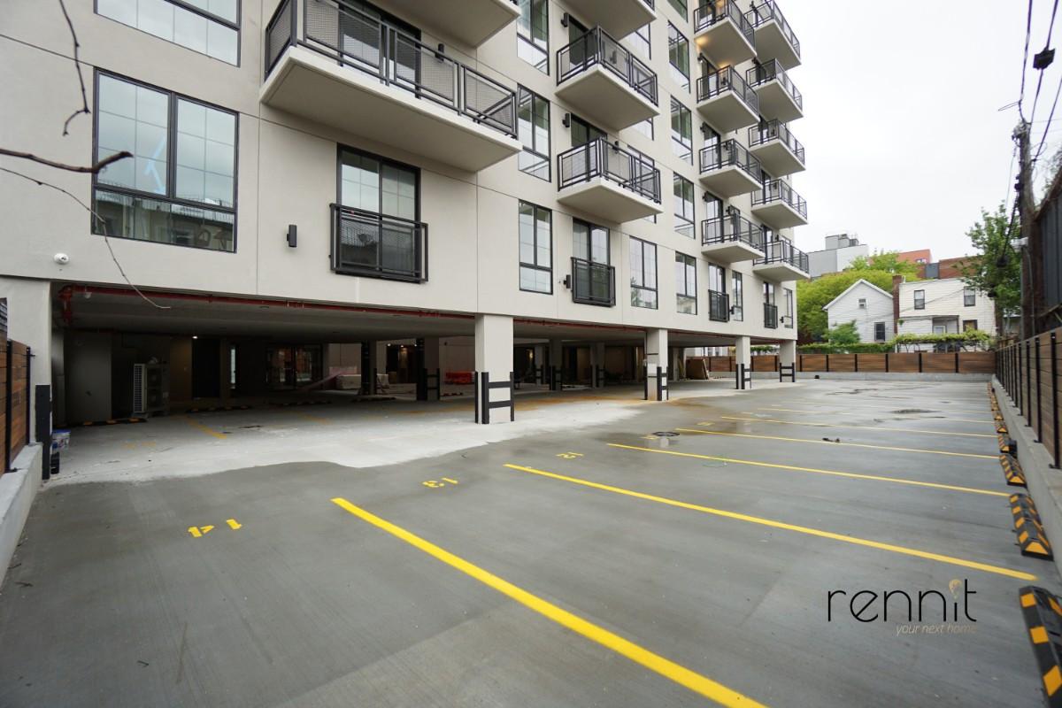 933 Rogers Avenue, Apt 6E Image 16