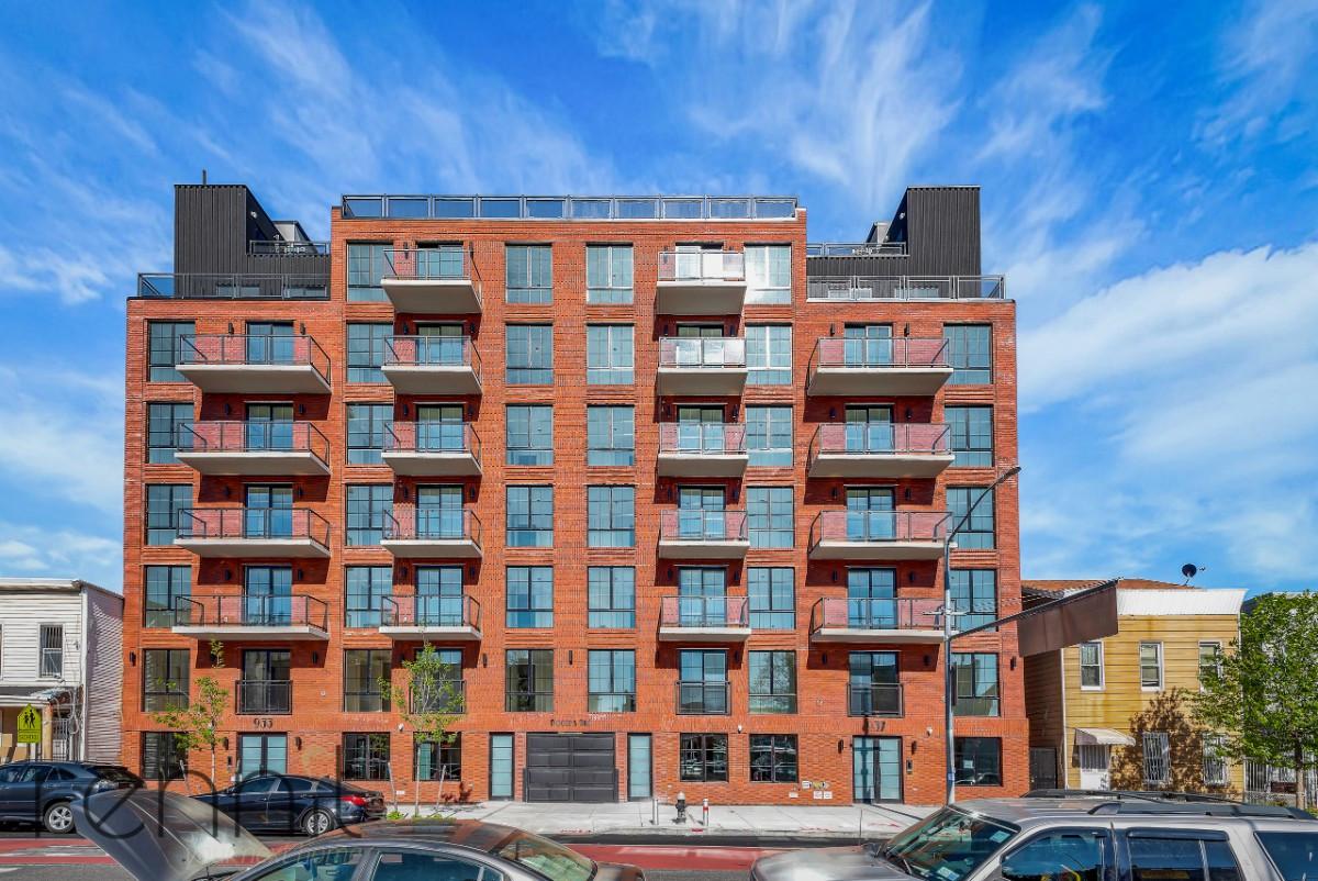 933 Rogers Avenue, Apt 6E Image 21