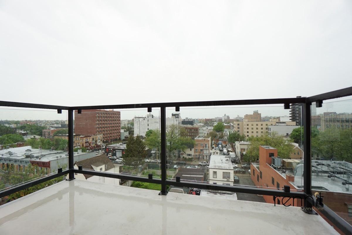 933 Rogers Avenue, Apt 7A Image 8