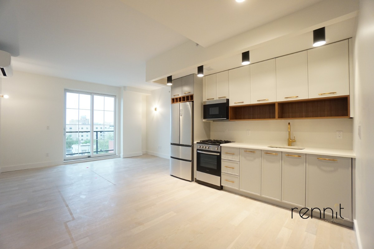 937 Rogers Avenue, Apt 5B Image 1