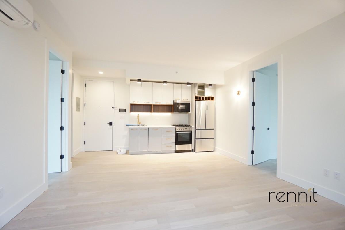 937 Rogers Avenue, Apt 2F Image 2