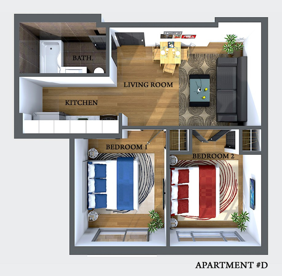 869 PARK AVE., Apt 3D Image 19