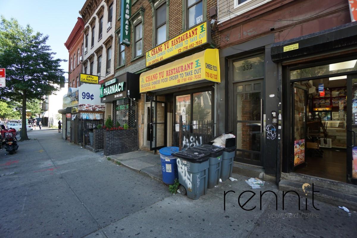 334 Central Ave, Apt 3L Image 16