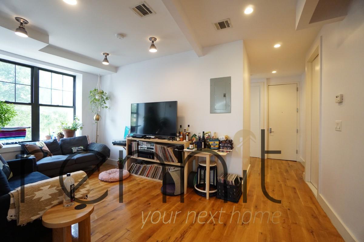 344 Starr Street, Apt 2F Image 4
